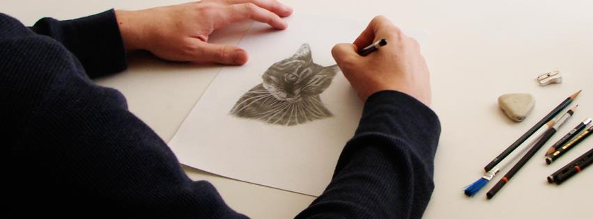 sketching_lucky