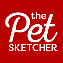 The Pet Sketcher